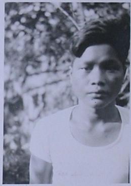 La Phaik Tan