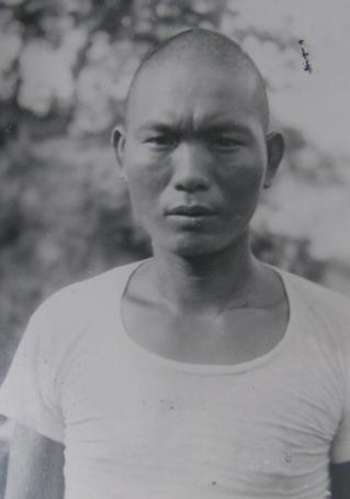 Maung Aung Tha