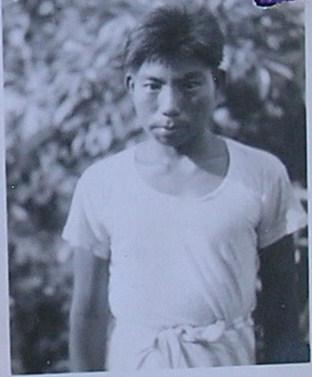 Maung Kyan
