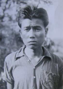Maung Kyaw Hla