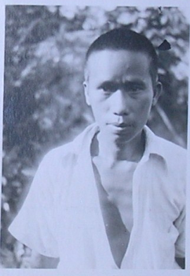 Maung Moe