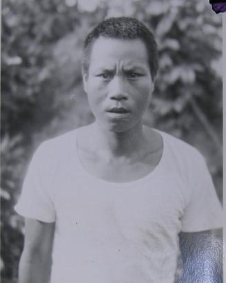 Maung Tay Naung