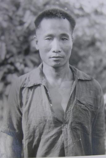 Mg Tun Khine
