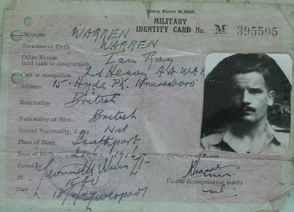 Wilson ID