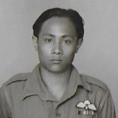 P2 L.Nk Kyaw Ho