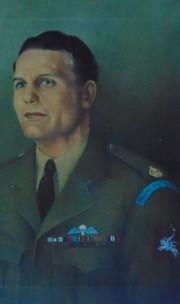 Bourne portrait